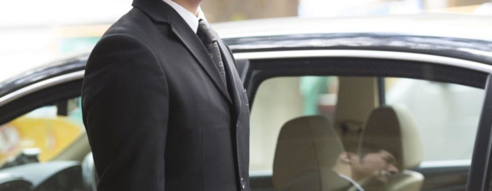 Chauffeurservice yourdriver24