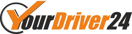 Logo YourDriver24